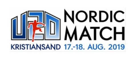 U20 PM-kilpailut Norjan Kristiansandissa