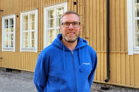 Viikon taustahenkilö: Eero Santanen, myyntipäällikkö ja toimitsija