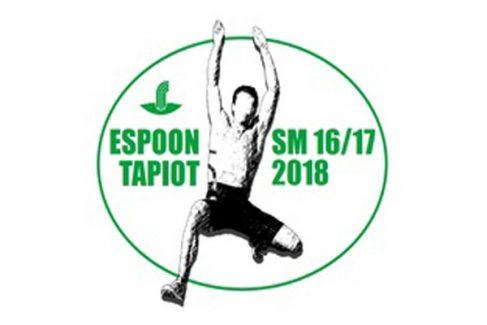 Nuorten SM-kilpailut Espoossa ja Saarijärvellä