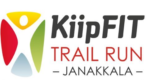 KiipFIT Trail Run