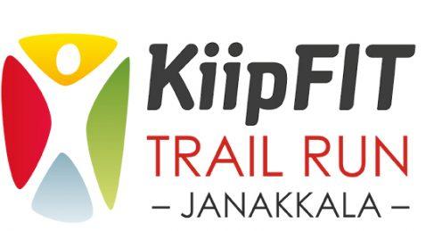 KiipFIT Trail Run