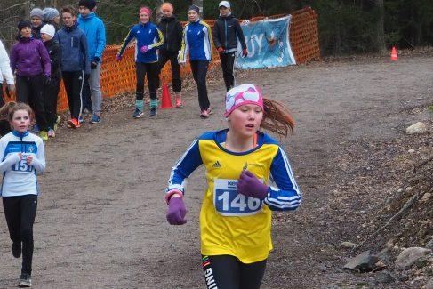Uudy:n pm-maastot juostaan Mäntsälässä