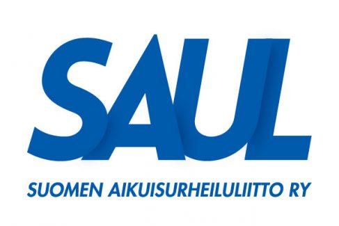 SAUL:n SM-hallit viikonloppuna Tamperella