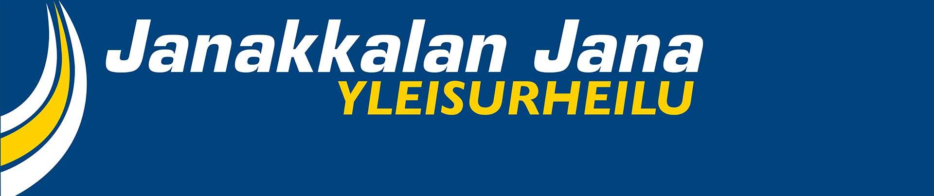 Janakkalan Jana ry Yleisurheilu