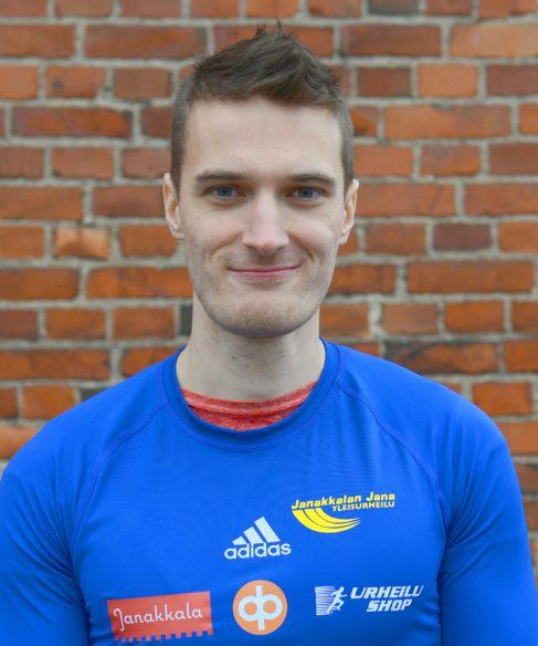 Heikki Nieminen