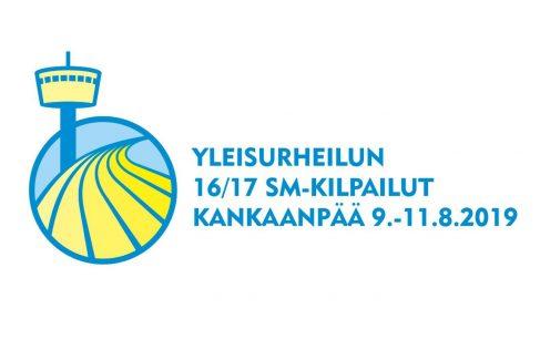 14/15 ja 16/17 SM-kisat Lahdessa ja Kankaanpäässä